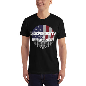 """INDEPENDENTS FOR IMPEACHMENT"" T-Shirt"