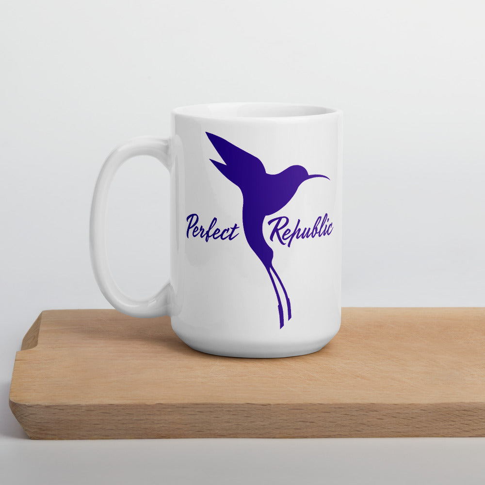 "The Original ""Perfect Republic"" Mug"