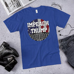 """IMPEACH TRUMP"" T-Shirt"