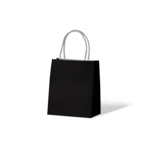 Black Toddler Paper Carry Bags (formally baby)