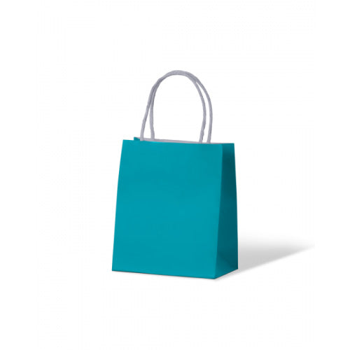 Blue Baby Paper Carry Bags