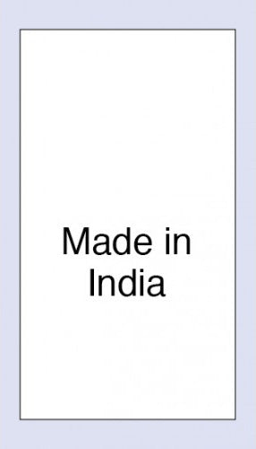Care Labels Made in India