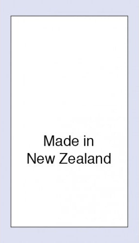 Care Labels Made in New Zealand