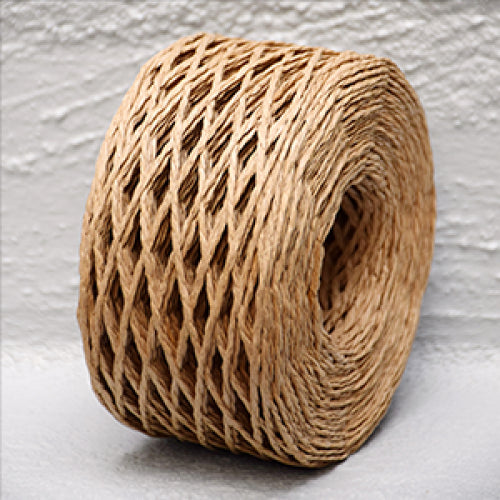 Paper Twine 2 mm x 100 Metres Natural