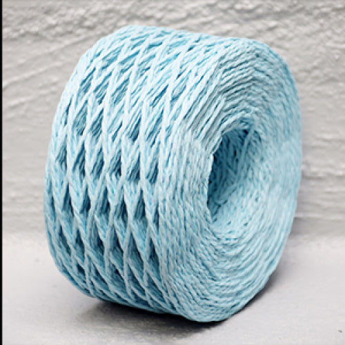 Paper Twine 2 mm x 100 Metres Pale Blue