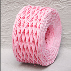Paper Twine 2 mm x 100 Metres Pale Pink
