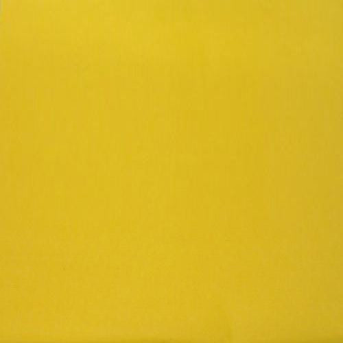 Sunshine Yellow Tissue Paper