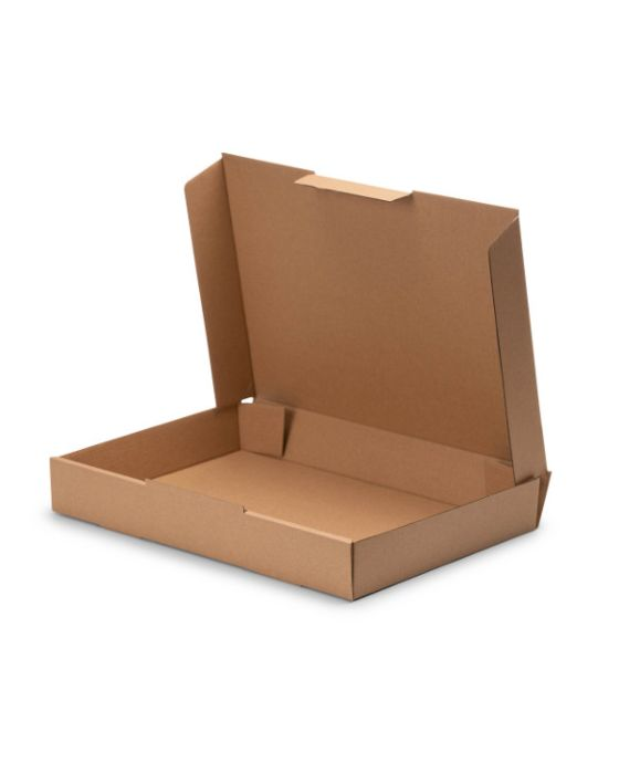 Brown Kraft Mailing Box Medium