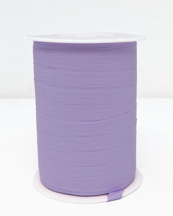 Matte Curling Ribbon Mauve 10 mm x 250 Metres
