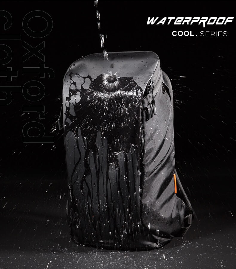 Sac à dos connecté antivol waterproof
