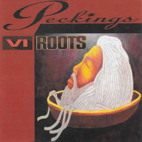 Peckings Roots Volume 1 CD
