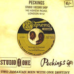 Peckings The Supreme compilation