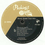 Bond Street Dub Mix