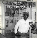 Studio One Tribute to Peckings Vinyl LP