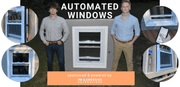 Sponsorship Automated Window Systems (AutoWindows)