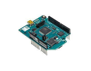 Arduino Sensors and Shields