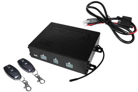 Linear actuator Control Box