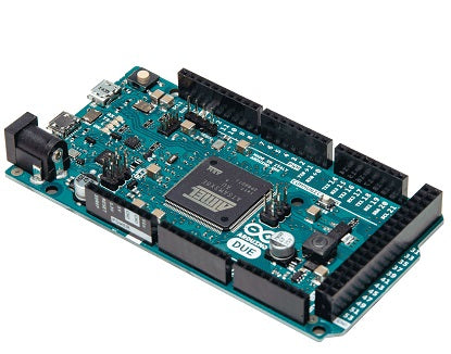 Photo of the Arduino Due - 32 Bit Processor Model: LC-062 by Progressive Automations