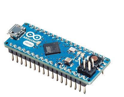 Photo of Arduino Micro Model: LC-053 by Progressive Automations