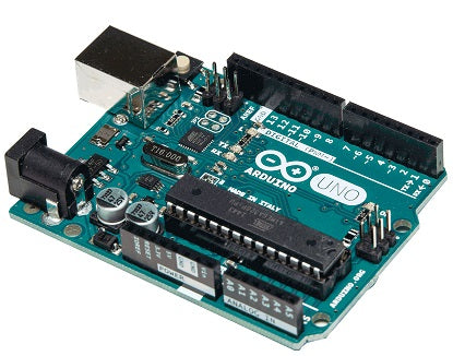 Photo of Arduino Uno Rev3 by Progressive Automations