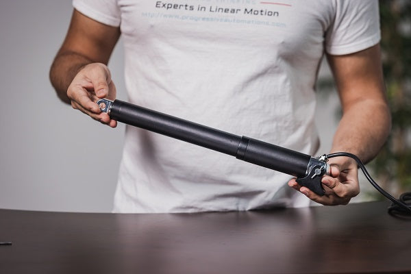 Factors that affect the cost of a linear actuator