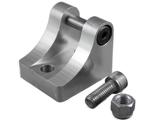 Heavy-Duty Mounting Bracket for PA-17, PA-13