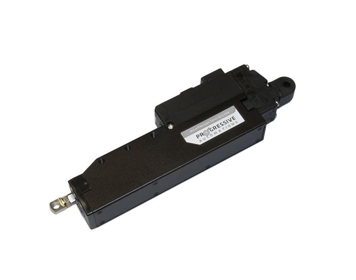 Micro Precision Servo Actuator - RS-485