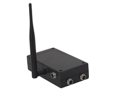 12 VDC - Wi-Fi Actuator Control Box - 4 Channels - Android