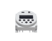 Digital Programmable Timer Switch - 12VDC - 16A