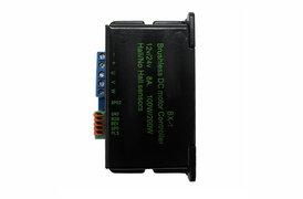 Load image into Gallery viewer, Brushless DC Motor Controller