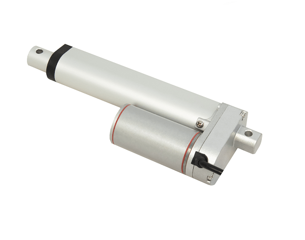 12 VDC PA-18-22-150 12 VDC Speed 1.50//sec Force 150 lbs Progressive Automations Track Linear Actuator Stroke Size 22 Speed 1.50//sec