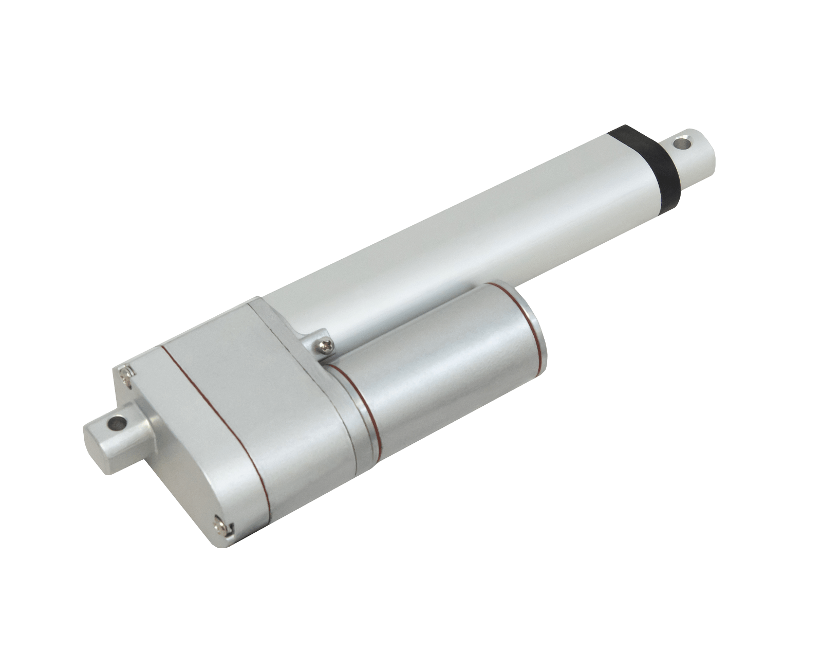 """Progressive Automations Linear Actuator with Potentiometer 10/"""" stroke 35 lbs"""