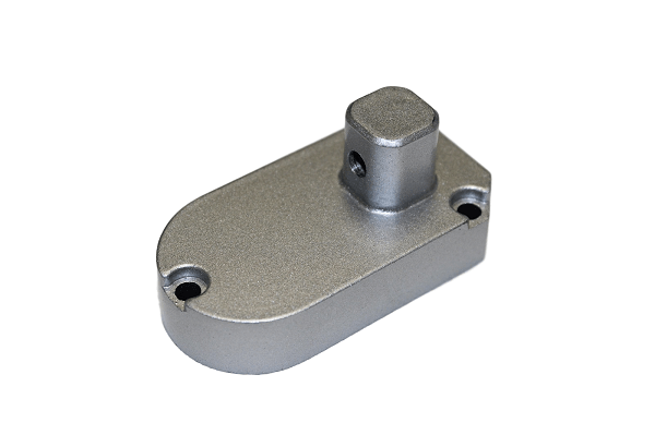 Base Cover w/ Holes Rotated 90 Degrees - PA-14 Models