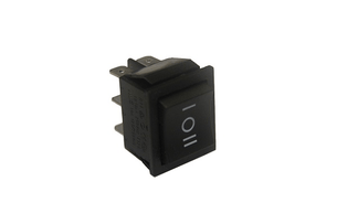 Rocker Switch - Momentary - 10A