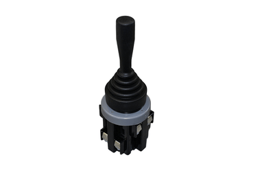 Joystick - Four Direction - Momentary - Bat Top - 10A
