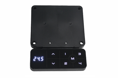 Table Lift Hand Remote - Touch Screen - LED Display