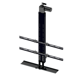 "Drop Down TV Lift: Up to 95"" TVs"