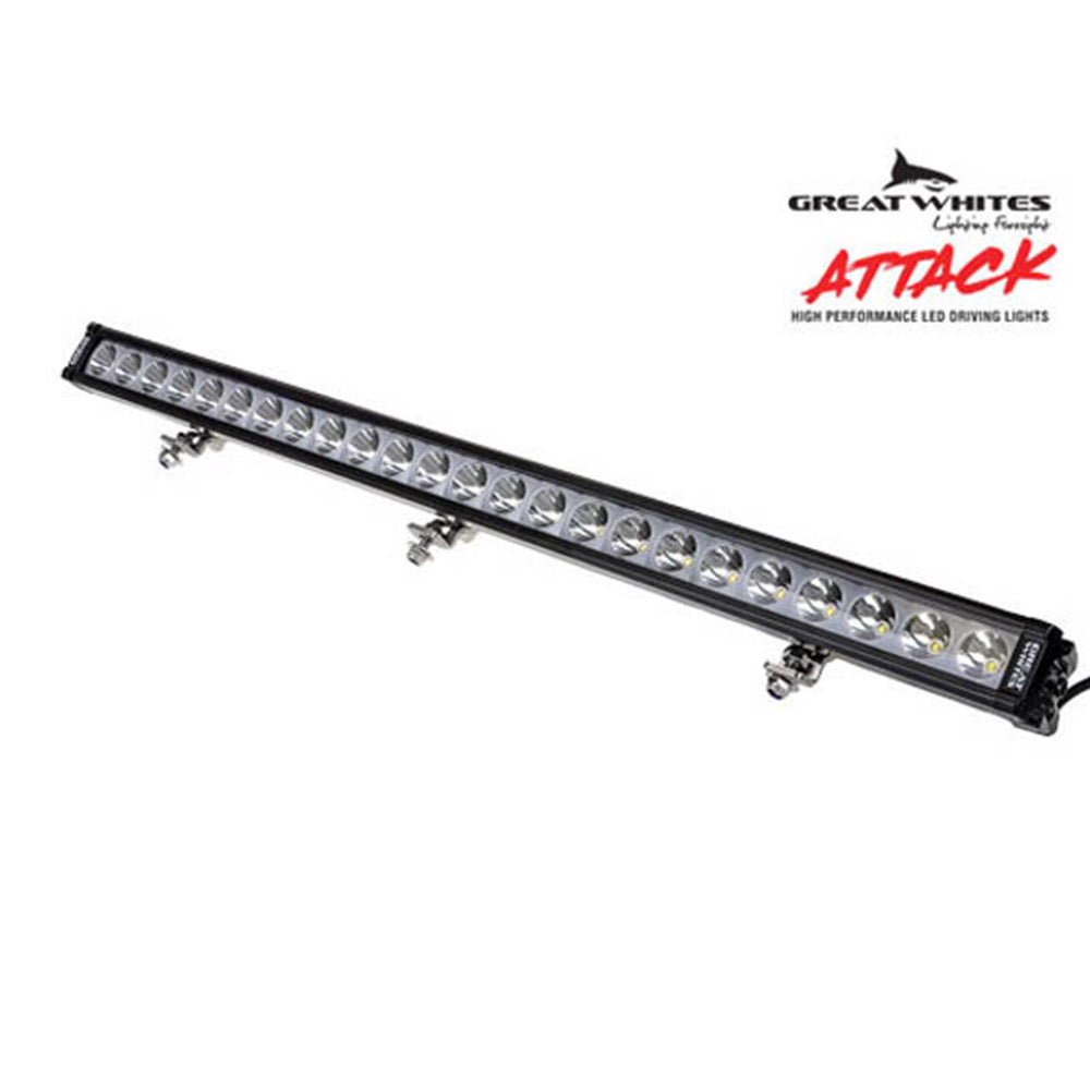 Great Whites 24 LED Bar Driving Light 4WD 4X4 Offroad