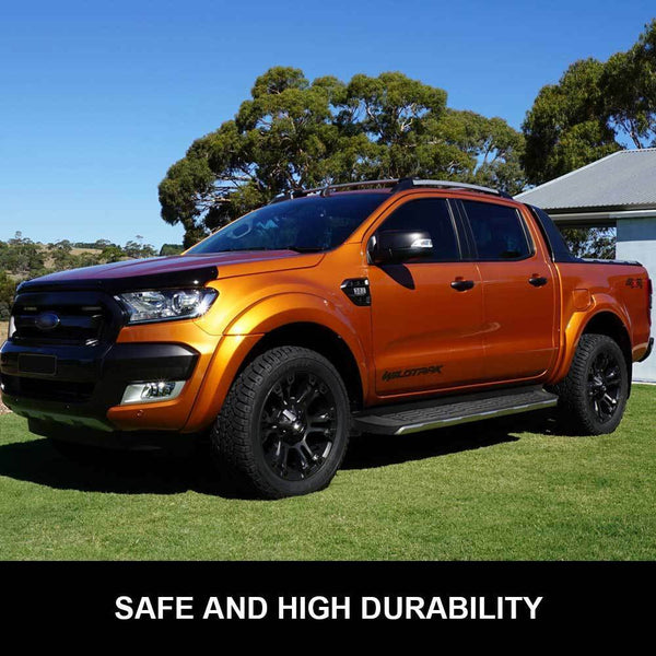 Alloy Roof Rail for Ford Ranger 12-18 PX1 PX2 OEM Wildtrak style - Sunyee