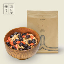 Load image into Gallery viewer, Dr. Granola: 100% Natural with Freeze-Dried Fruits
