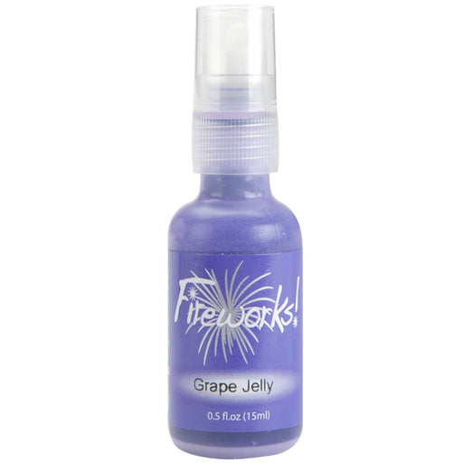 Fireworks Spray - Grape Jelly