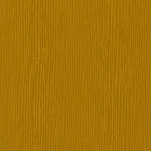 Bazzill Cardstock - Curry Spice