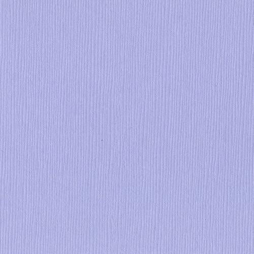 Bazzill Cardstock - Lavender Twilight