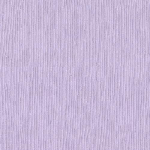 Bazzill Cardstock - Cool Heather