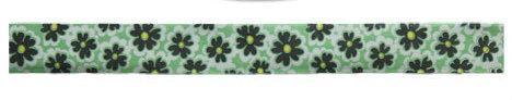 Fancy Pants - Printed Ribbon Daisies