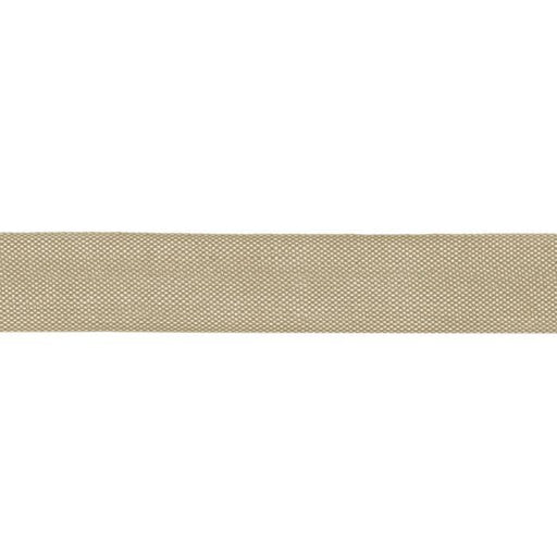 Seam Binding Ribbon - Fig Beige