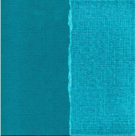 Core'dinations Cardstock - Bahama Blue