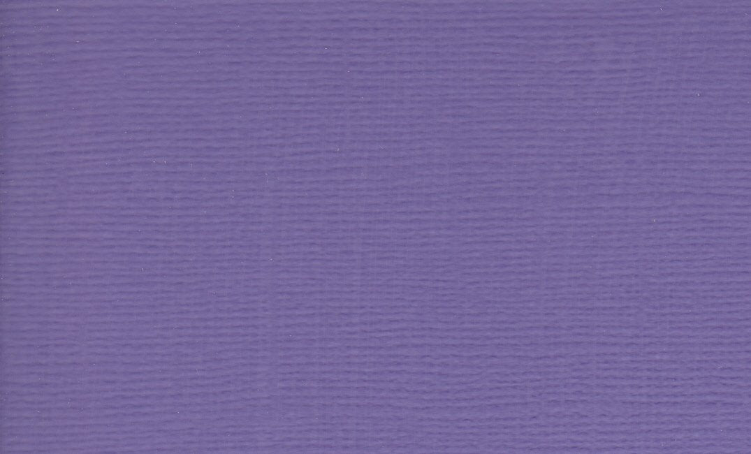 Bazzill Cardstock - Grape