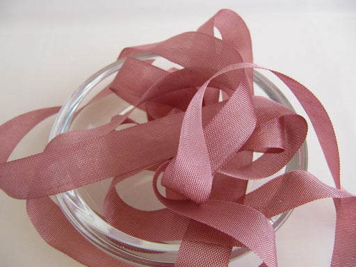 Seam Binding Ribbon - Fawn