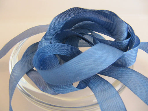 Seam Binding Ribbon - Windsor Blue